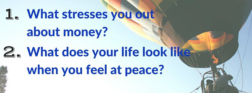 Questions for Financial Freedom