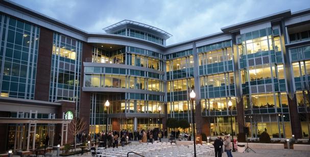 UTC College Library