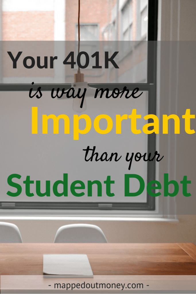 your-401k-is-way-more-important-than-your-student-debt
