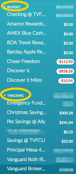 Nothing can wreck your budget faster than the holidays. Learn how we use YNAB software for budgeting to stay on track all year. Accounts