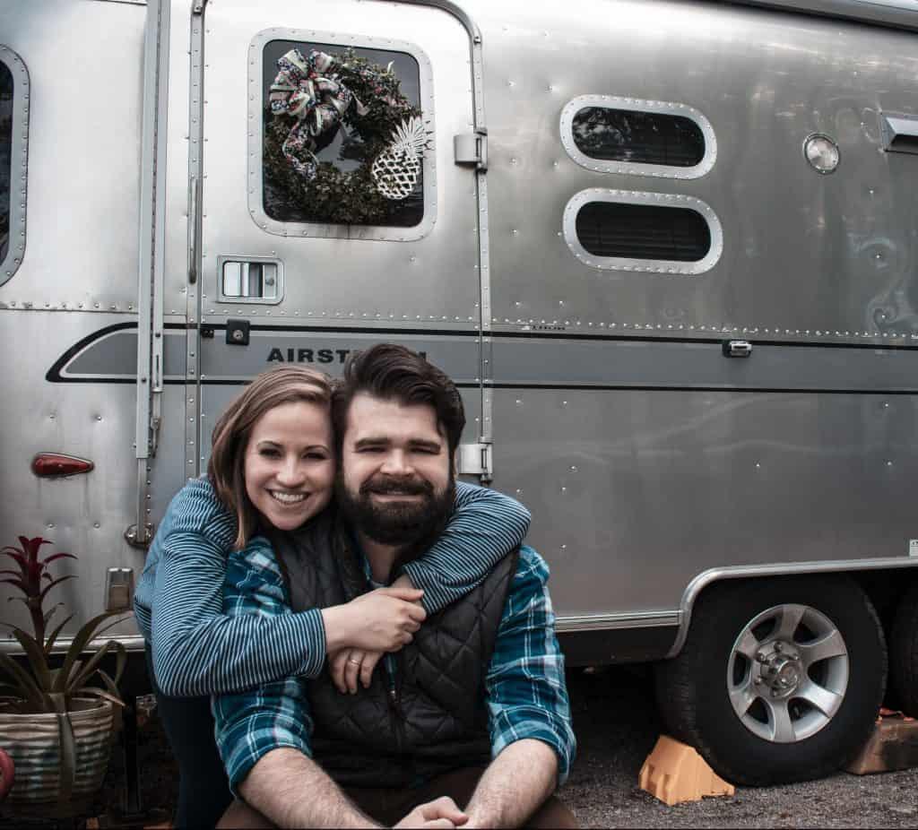 Nick and Hanna