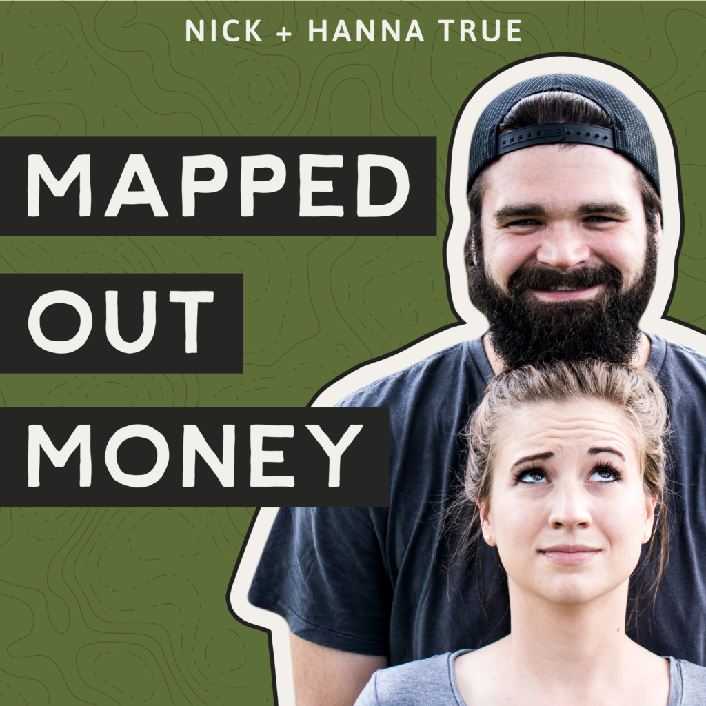 Mapped Out Money podcast