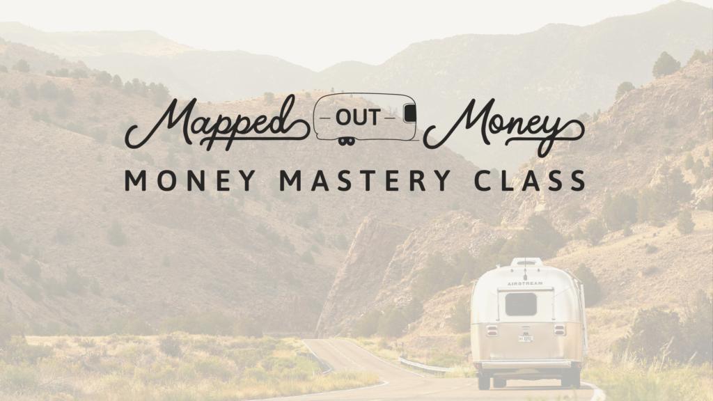 Money Mastery Class