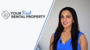 Your First Rental Property