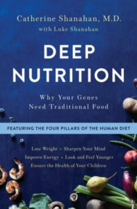 Deep Nutrition book